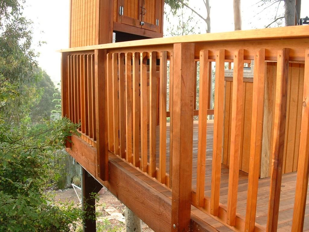 Redwood Decks San Diego Decks Custom Deck Builders In
