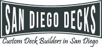 San Diego Decks | Custom Deck Builders in San Diego